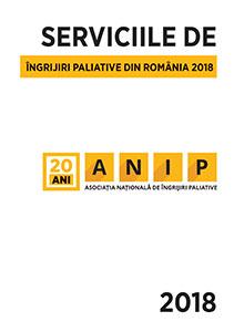 Catalogul serviciilor de îngrijiri paliative din România - 2018