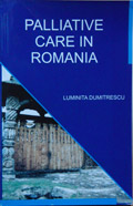 Palliative care in Romania